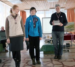 Команда «Котофей», фото Натальи Алексеевой