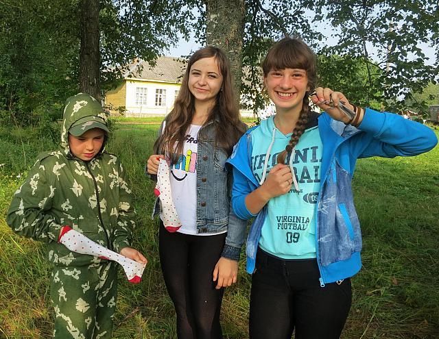 Исследовательская работа по орнитологии | Нина Горелова