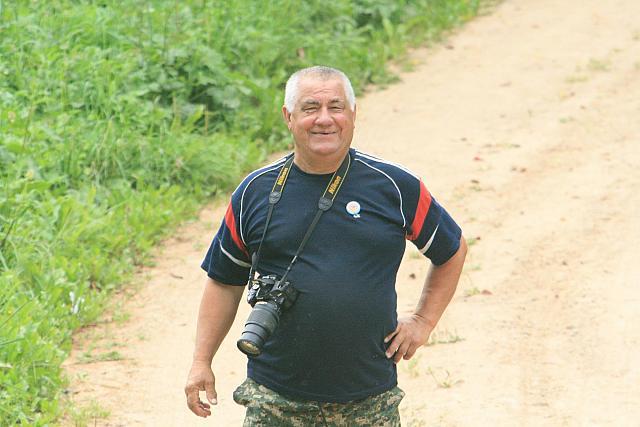 Соревнования по спортивной орнитологии | Игорь Седлецкий