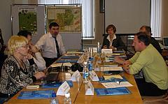 Научно-практический семинар в Твери. Фото - Алексей Благовидов