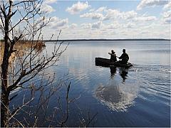 Западная Двина, фото - Алексей Благовидов